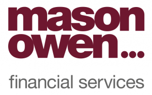 Mason Owen Logo